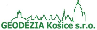 Geodézia Košice